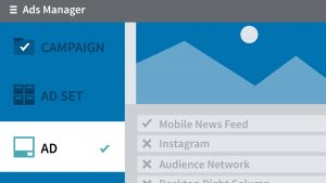 Facebook Ads strategy for Facebook Marketing