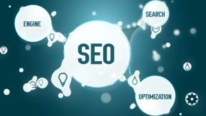Search Engine Optimization (SEO) FOR SOCIAL MEDIA MARKETING