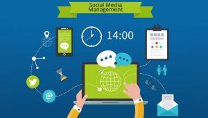 SOCIAL MEDIA MANAGEMENT TOOLS FOR SOCIAL MEDIA MARKETING