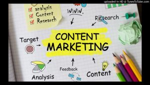 Aspects of Content Marketing