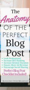 blogging 1st way to earn money online