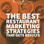 9 Marketing Strategy For Restaurants Everyone Must Know