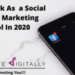 How To Use Facebook As a Social Media Marketing Tool in 2020