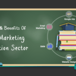 How Digital Marketing In Education Sector Is Helping People Grow
