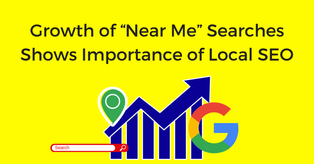 local seo services and why your business needs it